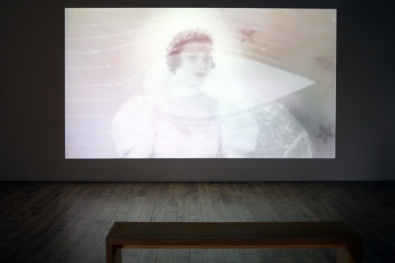Kevin Burke's film 'Dark Matter' at Ambition by Instigate Arts at HOMEmcr on Saturday 9th July 2016