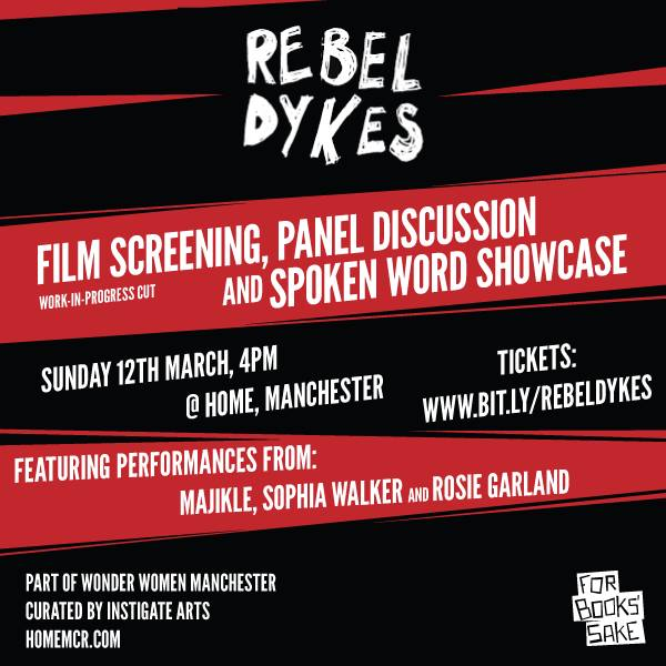 Rebel Dykes HOME poster (1)